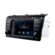 Cool 3D car navigation with full HD 1080P video play dvd player
