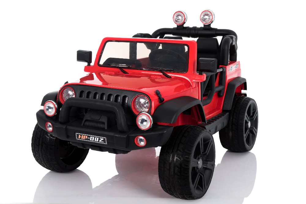 Baby Ride On Jeep Car Remote Control Battery Car Good Quality Kids