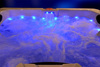 America Design Mini Spa Hot Tub Bath with LED Lights/ CE Approved