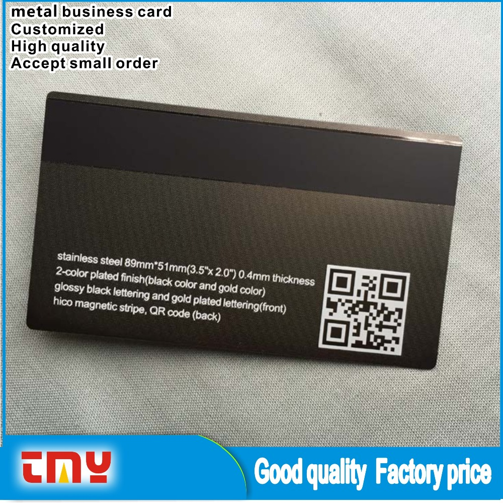 Business Card With Wechat Qr Code Wholesale, Business Card ...