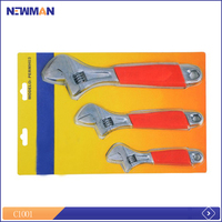 discount folded professional quick adjustable wrench