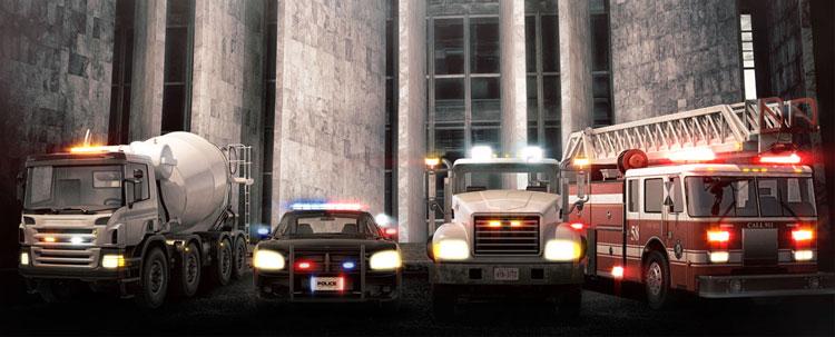 Used police light bars with 100w siren speaker buy police lights used police light bars with 100w siren speaker mozeypictures Gallery