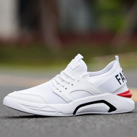 Fashion Custom Cheap Breathable Casual Running Sport Shoes Men Outdoor Cheap Low price