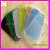 Wholesale promotion low price top grade silicone non-slip mat cell phone pad for car