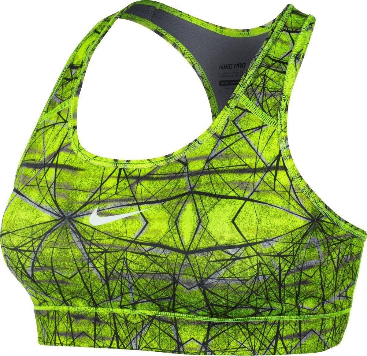 Buy Nike Womens Dri Fit Long Sports Bra Tank Top Black In Cheap Price On Alibaba Com