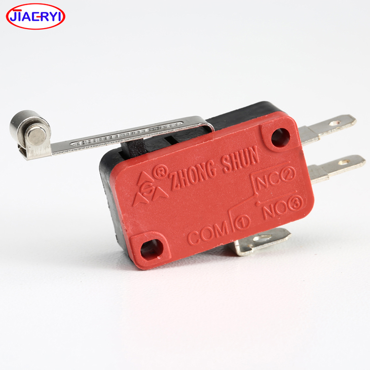 Hot sales zippy micro switch,Low price burgess micro switch