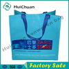 100% Recycled Material Polypropylene PP Woven Shopping Bag