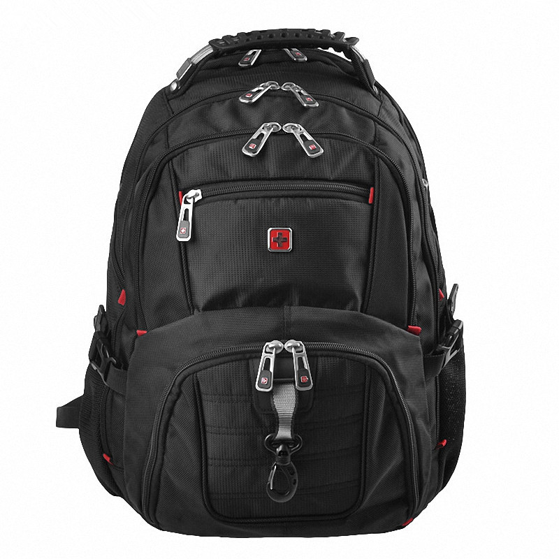 Swiss Army Knife Backpack Military 15 6 Quot Laptop Bag Men
