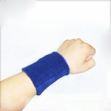 Athletic 면 Terry 천 팔찌 손목 <span class=keywords><strong>Sweatband</strong></span> 대 한 스포츠