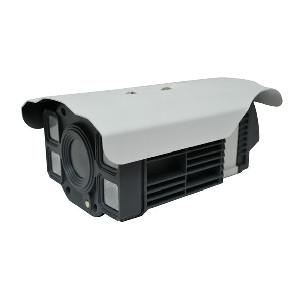 Indoor/Outdoor Sony Effio Weatherproof 4 IR Dot Matrix 700TVL Box Camera # BN-CR75FBA2-4