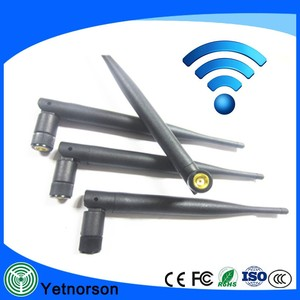 Adjustable 4G LTE Wifi WIMAX Mobile Phone Signal Wireless Router Antenna