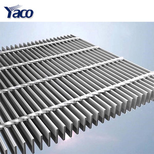 Rain water drainage trench stainless steel driveway grating in the philippines / stainless steel grating