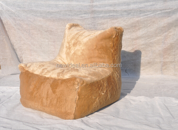 Fine Bean Bag Soft Bean Bag Chair Faux Fur Bean Bag Nw1339 2 Buy Faux Fur Bean Bag Bean Bag Chairs Bulk Heated Bean Bag Chairs Product On Alibaba Com Machost Co Dining Chair Design Ideas Machostcouk