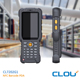 IP65 protection level rugged rfid credit card reader wifi for warehouse stock taking