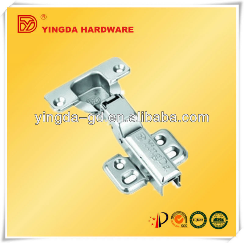 Cold-rolled steel piston hinges for kitchen cabinet YD-3408