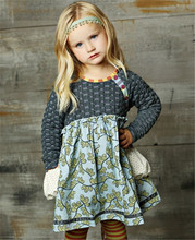 remark best selling little girl autumn mustard pie boutique outfits