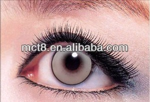 circle colored eyes bigger cosmetic contact lenses
