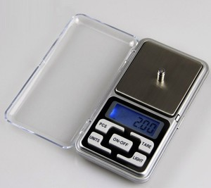 500g/0.01g Electronic scott scale 900