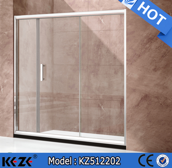3 panel sliding shower door 3 panel sliding shower door suppliers and at alibabacom