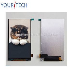 5.0 inch full viewing angle lcd HX8399-C ic Youritech ET050HF02-V custom 1080*1920 IPS lcd cheapest