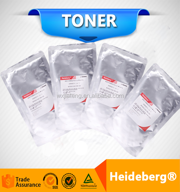BD 3560 compatible toner for use in Toshiba 4570 Copier