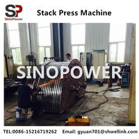 Vacuum Heat Press Machine