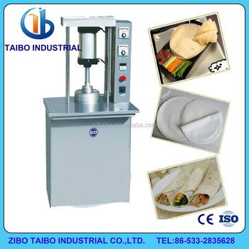 tortilla making machine for home