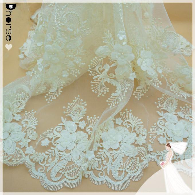 ou acheter du tissu pour robe de mariee