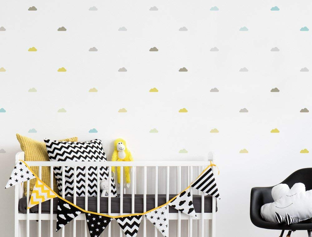 cheap cloud wall stickers, find cloud wall stickers deals on line at
