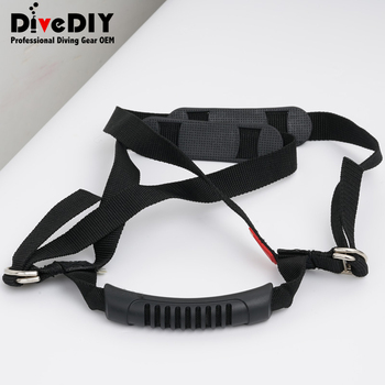 High quality china factory new product scuba oxygen tank strap