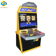 Street fighter video electronic King of Fighters arcade game machine wholesale