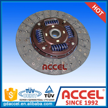 Ref No.8-97207-245-0 Engine Type 4JG2 DK.No.ISD141U BIG HORN TROOPER MU AMIGO clutch plate disc