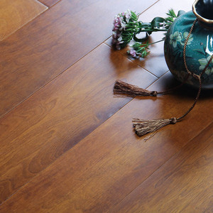 American Walnut Engineered Solid Wood Flooring American Walnut