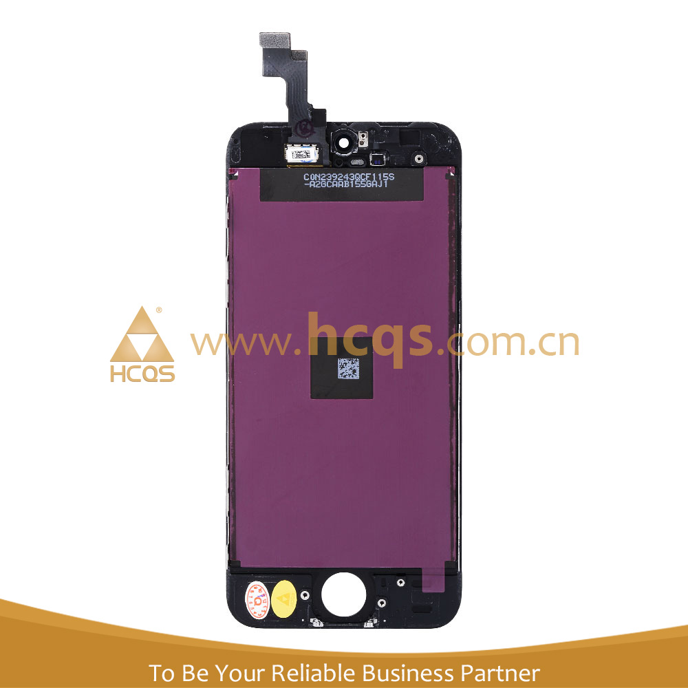 OEM quality for iphone 5s lcd screen with digitizer assembly,touch screen for iphone 5s,wholesale for iphone 5s lcd