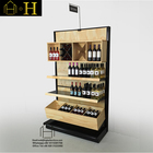 wine glass display wine cabinet wood whiskey wine cabinet