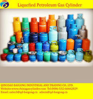 New Condition lpg gas cylinder