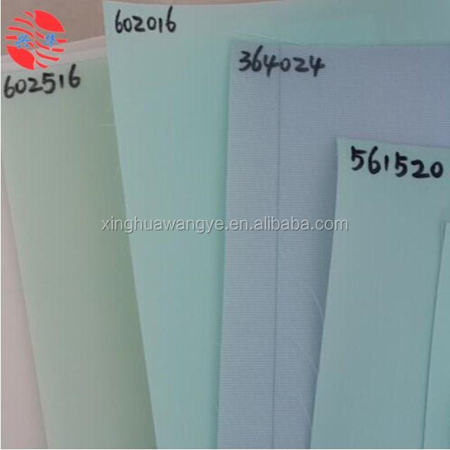 Горячая продажа полиэстер один или двойной слой формируя ткань формируя сетчатый экран для бумажной машины