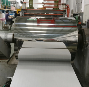 Jieyang biggest manufacturer cold rolled stainless steel coil 430 410 201 in BA &2B surface
