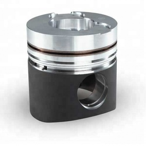 Piston assembly EX00008371 For mtu 4000 Diesel engine spare parts