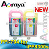 Wide Format Ink Cartridge Pfi-107 For Canon Ipf 107 With Canon Ink ...