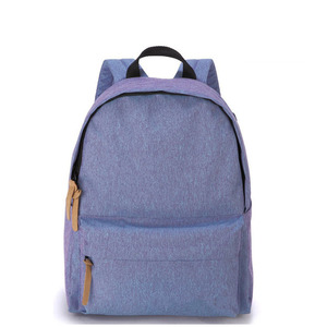 New VOGUE small Cheap Japan Style Girls blank canvas backpack For Teenage