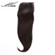 100 Percent Virgin Raw Cambodian Hair Straight Hair Lace Frontal Closure With Bundles Human Hair Weave Free Shipping