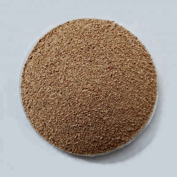 diatomite absorbent for fast floor dry