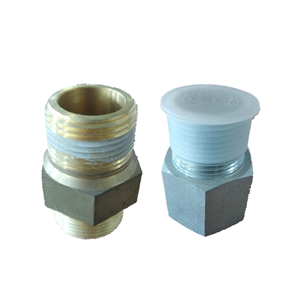 High quality and service Butt Welded / Threaded Couplings