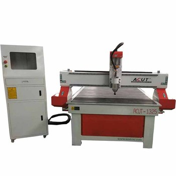 Top Quality 3d Wood Furniture Carving Machine Price Cnc Router