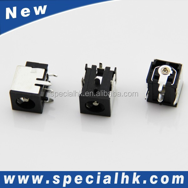 Laptop DC Power Jack for HP Pavilion ZX5000 Toshiba Satellite 1400 Center Pin 2.5mm