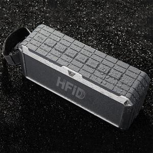 Shenzhen Bluetooth Wireless Outdoor Soundbar Speaker