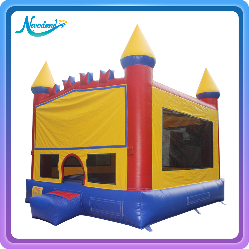 Big Bouncer Castle Cartoon Bouncers Castles Used Commercial Air Bouncy Houses Inflatable Bounce House For Sale