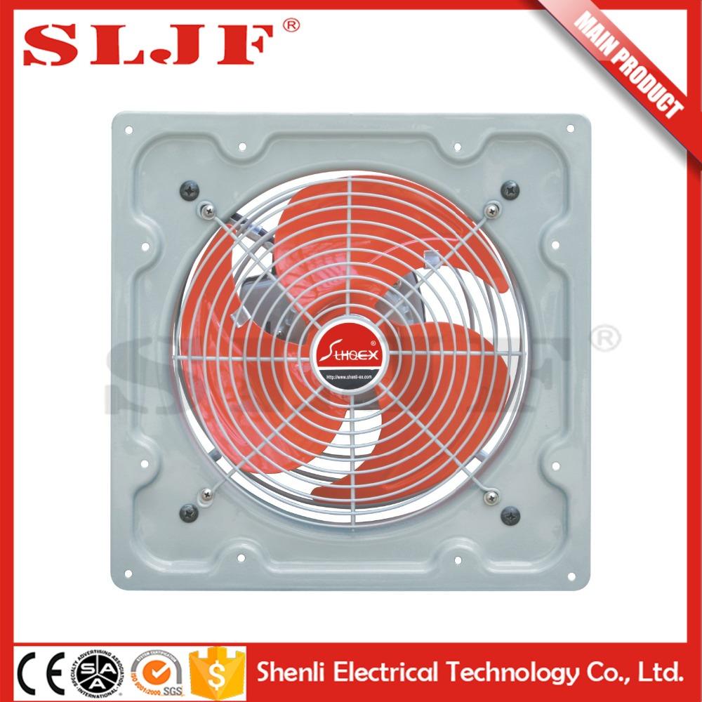 6 Inch Inline Kitchen Exhaust Fan