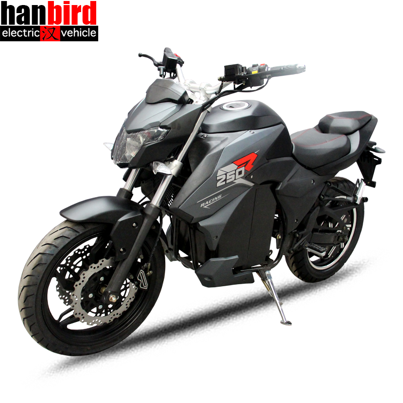 Wholesale Top Level 6000w Electric Motorcycle Scooter supplier For sale фото